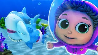 Baby Shark | Songs for Kids