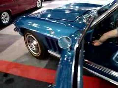 Corvette Stingray 1976 on Windcheater   Corvette 427 Convertible   Corvette   Vxv  Videos X Vos