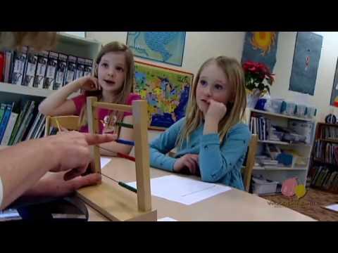 Woodland Hill Montessori School