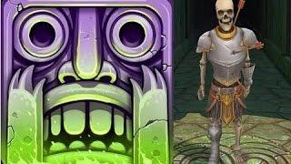 Temple Run 2 SPOOKY SUMMIT – Halloween Update iPad Gameplay HD #7