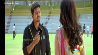 Thuppaki Latest trailer first on net (10-27-2012)
