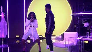 Download Lagu Khalid  Normani -  Love Lies live JIMMY FALLON Gratis STAFABAND