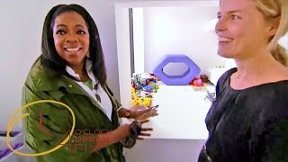 Oprah Visits the Happiest Country in the World | The Oprah Winfrey Show | Oprah Winfrey Network