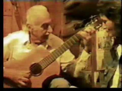 Пьяццолла Астор - Adios Nonino (Carlevaro)