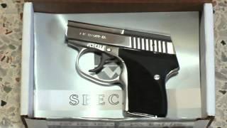 Seecamp 32acp Pistol Video 007