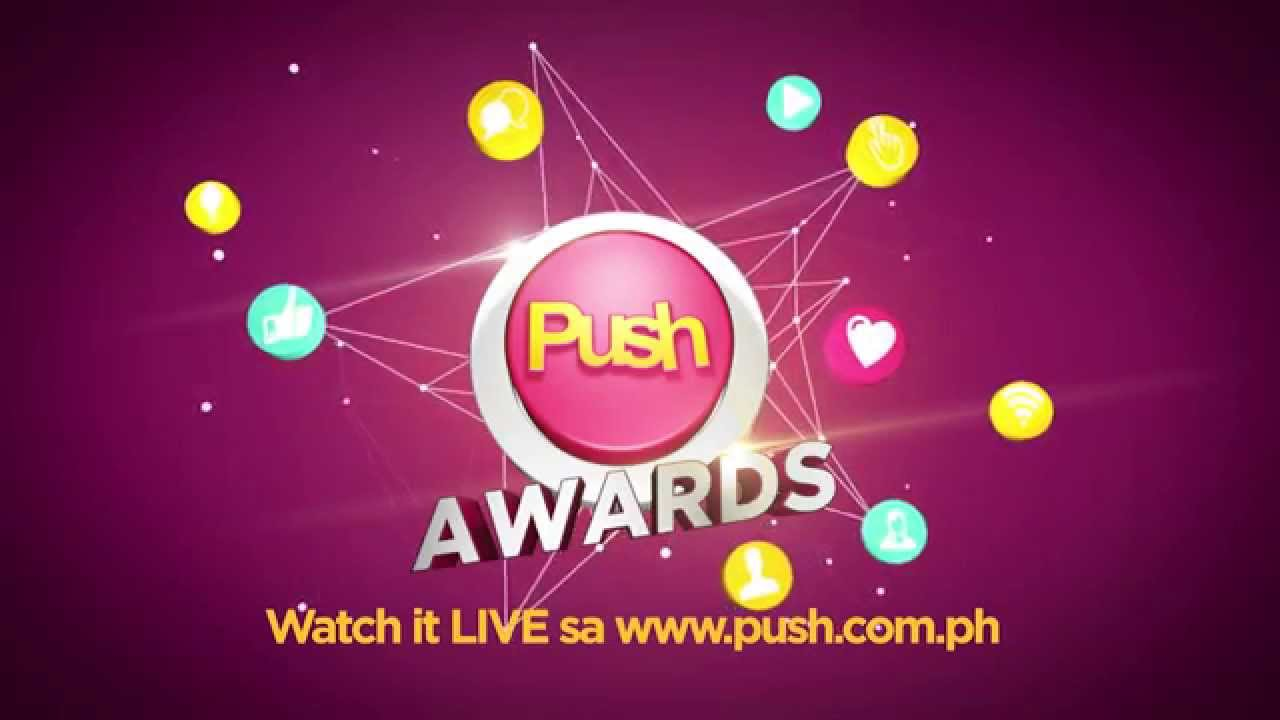 PUSH AWARDS 2015: The Awards Night