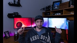 Best Budget Monitor for 2019