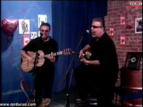 Rudy&Steve Salas -