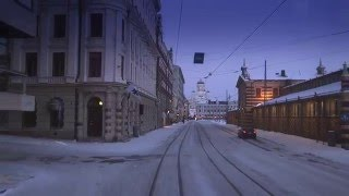 This is Finland I Helsinki - Winter I