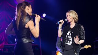 Melanie C - Sporty's Forty - 21 Pure Shores (with Natalie Appleton)