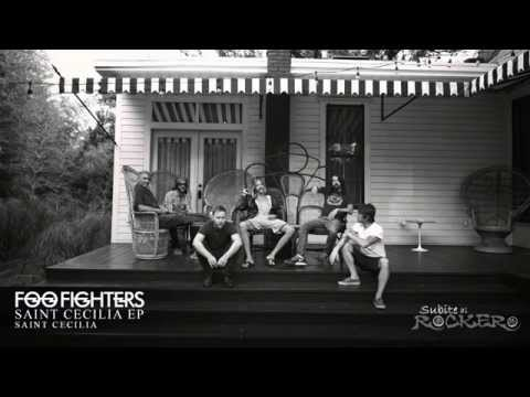 Foo Fighters - Nothing Set In Stone