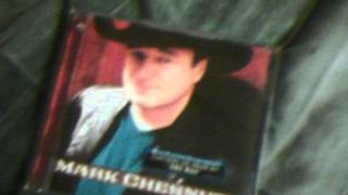 Watch Mark Chesnutt Population Minus One video