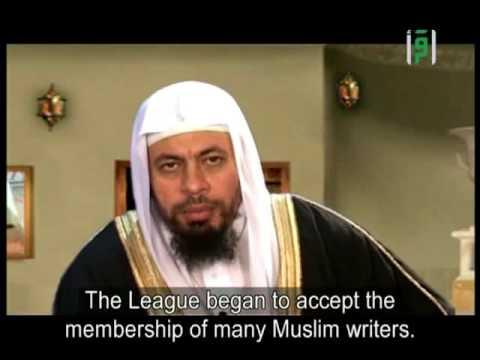 Great Muslims in History   Shaykh Abul Hassan Ali Nadwi
