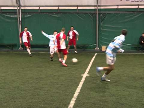 TV777, Mini Fudbal, pregled 7. kola lige, sezona 2013/14