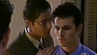 ฉากเกย์ แมนๆ ละครดังช่อง 7 สะพานดาว - อาร์ต ศุภวัฒน์, เคน สตุ๊กเกอร์ Starbridge ( Gay Scene )