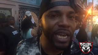 MATH HOFFA TALKS BATTLE WITH CHARLIE CLIPS