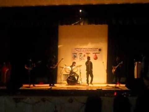 woh lamhay(jal) kec dwarhat(btkit) band performance dwarhat...