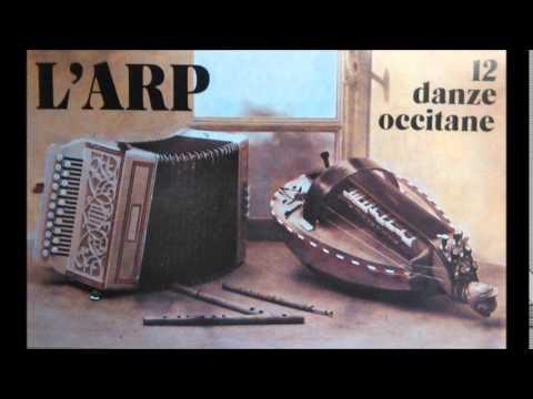 L'arp - Bourèo Vièio, Balet Tatita video