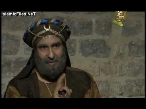 مسلسل الامام الغزالى الحلقة الرابعة عشرة