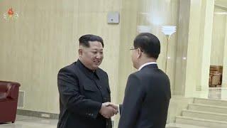 Global analysis: North Korea talks & Trump tariffs