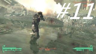 Fallout 3 Episode 11: Journey to Rivet City Walkthrough