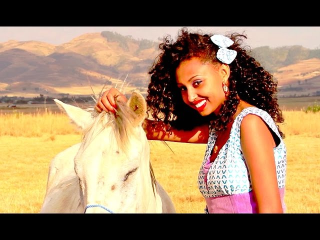 Dawit Tsige - Tamriyalesh - New Ethiopian Music 2017 (Official Video)
