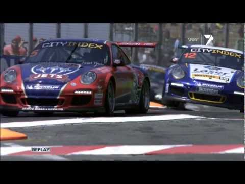 Carrera Cup Australia 2012: Gold Coast Post-Round Episode