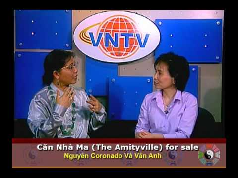 Nguyen Coronado: Phong Thủy: Căn Nhà Ma - The AMITYVILLE Horror House for SALE