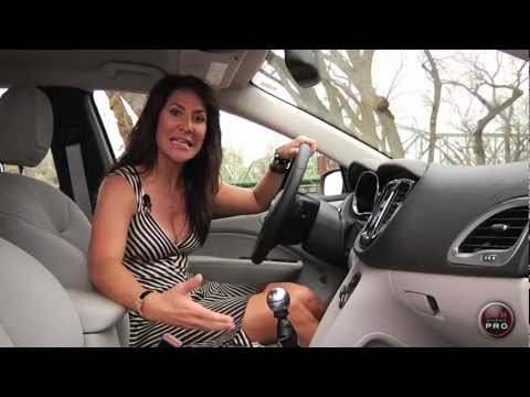 2013 Dodge Dart Review & Test Drive by Claudia Lombana for Car Pro News