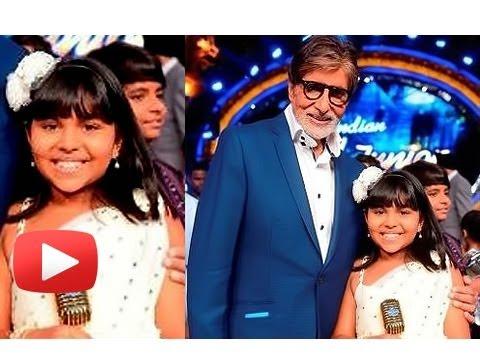 Anjana Padmanabhan Wins Indian Idol Junior