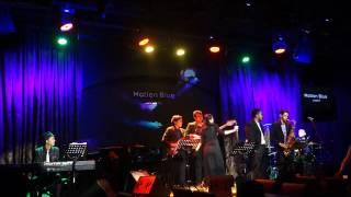 Download Lagu Fahmi Shahab - Kopi Dangdut (Jazz Cover) Gratis STAFABAND
