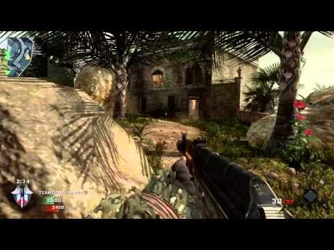 COD Black Ops - The Andrei Kirilenko 47