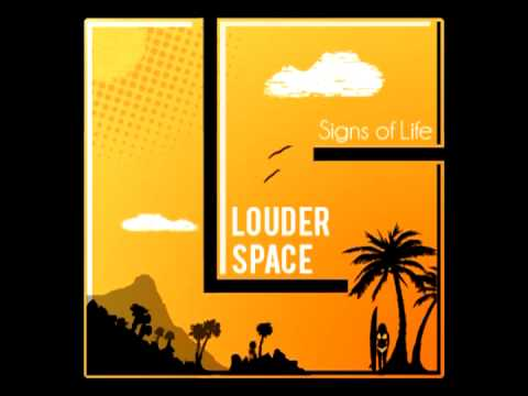Louder Space - Physical Girl