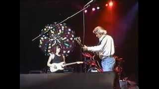 Jeff Beck and John McLaughlin   Django   Royal Festival Hall, London 9 14 2002