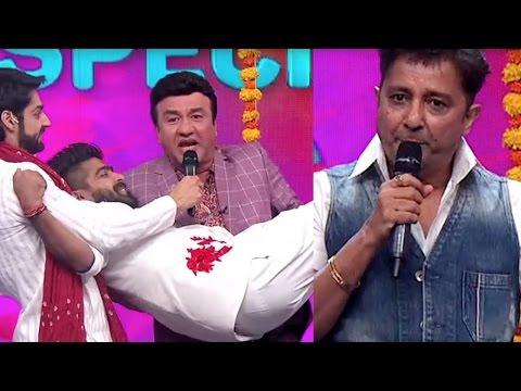 Indian Idol 9 | Episode 24 | Holi Special | LV Revanth impressed Sukhwinder Singh and Anu Malik thumbnail