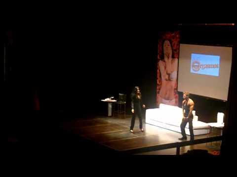 Norkys Batista Y Xer Mu Oz Presentaron Sus Orgasmos