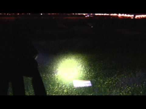 LINTERNA CABEZA 1600LM LED CREE XM-L T6  www.linternaspotentes.es