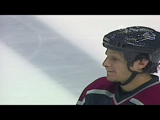 Welcome to the NHL Moment: Kevin Bieksa