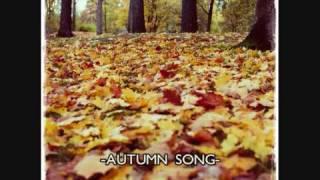 Watch Manic Street Preachers Autumn Song video