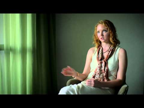 Lily Cole s Amazon Adventure trailer