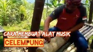 Download Lagu Tutorial Pembuatan Alat Musik Bambu (celempungan) Gratis STAFABAND