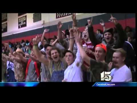 High School Basketball Highlights from the Grand Strand and Pee Dee Regions of South Carolina on Friday, February 8, 2013. Boys: Dillon 69-63 winner over Marion in overtime, Conway beat Carolina...