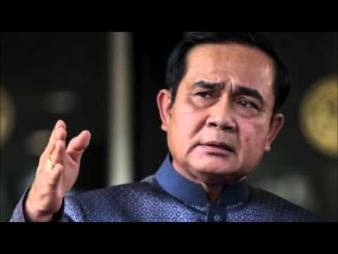 Thai politician faces prison for video mocking junta leader