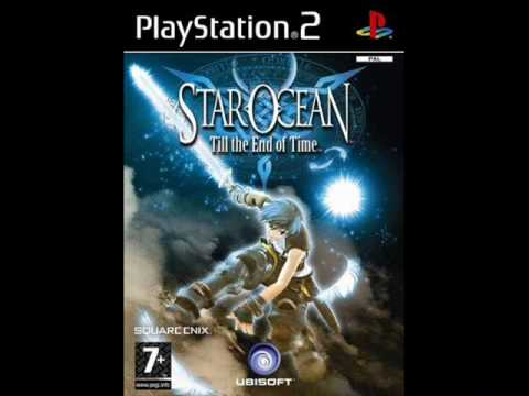 Star Ocean 3 OST - Confidence In The Domination