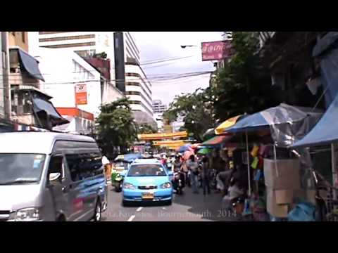 China Town, Khlong Thom & Sampeng Markets, Bangkok, Thailand ( 8 )