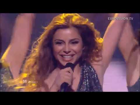 Eurovision 2010-2019 my top favorites songs (part 2)