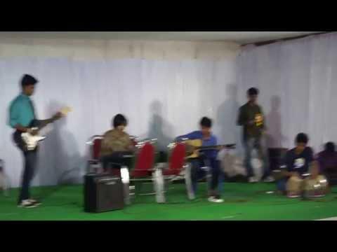 E Bomi Bannada Buguri at RR nagar by Instrument BOYZ