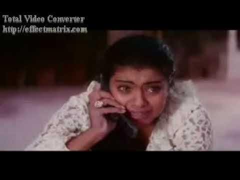 duchman con kajol y un actorsucho ..lo mejor del cine indu-.