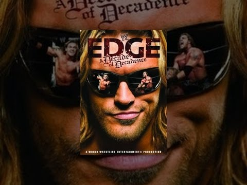 Wwe Edge: A Decade Of Decadence Vol 1 video