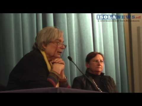 """Calusco d'Adda: alla fiera del libro con Lucia Rizzi da """"Sos Tata"""""""
